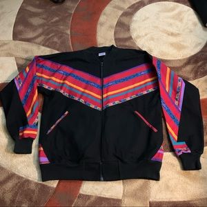 Vintage Norma's clothing jacket.